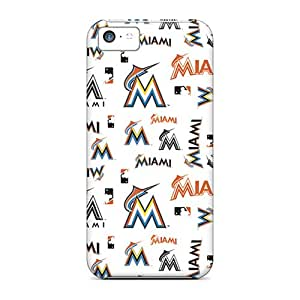 JoyRoom Iphone 5c Hard Case With Fashion Design/ DGE220opLf Phone Case