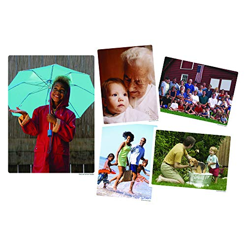 Multicultural Poster - Excellerations MYWORLD My World Photo Poster (Pack of 30)