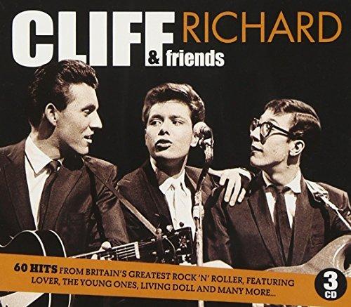 Cliff Richard - Cliff Richard & Friends By Cliff Richard & Friends - Zortam Music