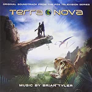 Terra Nova, limited-edition two-CD set