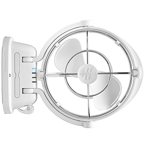 Marine Ii Outdoor Fan Light - 2