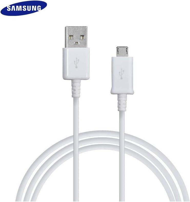 SAMSUNG ECB-DU4EWE - Cable de Carga y Datos Micro USB 2.0 (150 cm): Amazon.es: Electrónica
