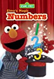DVD : Sesame Street: Elmo's Magic Numbers