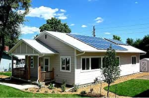 GOWE Grid tie solar power system from 1500W to 10KW(3KW)