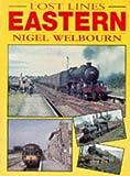 Lost Lines, Nigel Welbourn, 0711023832
