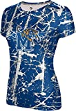 ProSphere University of Memphis Girls' Shirt - Distressed FAFA2 (Large)