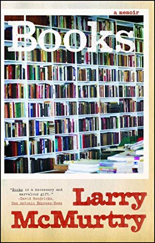 Books: A Memoir from Simon & Schuster