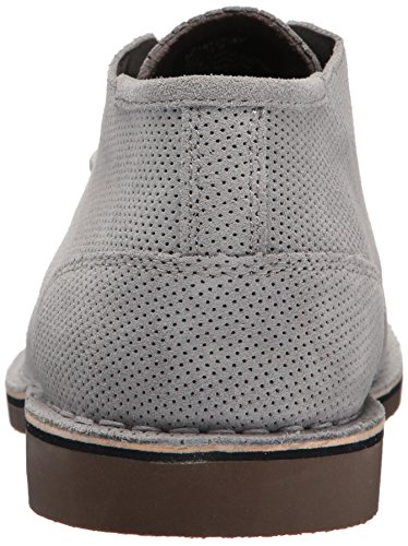 Kenneth Cole Reazione Mens Desert Chukka Boot Grey