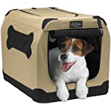 Petnation Indoor/Outdoor Pet Home, 24-Inch, for Pets up to 25 Pounds