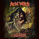 Evil Sound Screamers (Test Pressing) (12