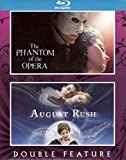 The Phantom of the Opera/August Rush (Double Feature) (Blu-ray)