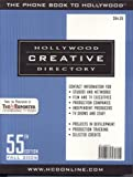 Hollywood Creative Directory, Hollywood Creative Directory, 1928936431