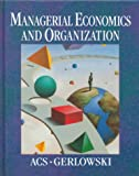 img - for Managerial Economics and Organization book / textbook / text book