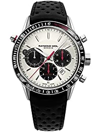 Freelancer Chronograph Automatic Mens Watch 7740-SC1-65221