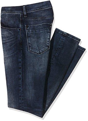Super Skinny denim Uomo Antony Da Morato Gilmour Jeans Blu wvnEqgFp