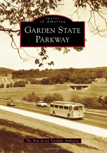 - Garden State Parkway (Images of America)