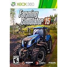 Farming Simulator 15 - Xbox 360