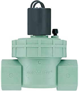 Amazoncom Orbit WaterMaster Battery Operated Sprinkler Timer