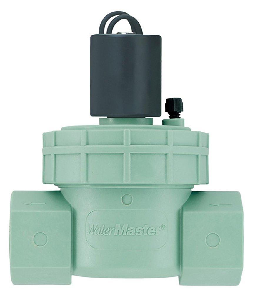 Amazon.com : Orbit Sprinkler System 1-Inch NPT Jar Top Valve 57461 :  Hydraulic Valves : Garden & Outdoor