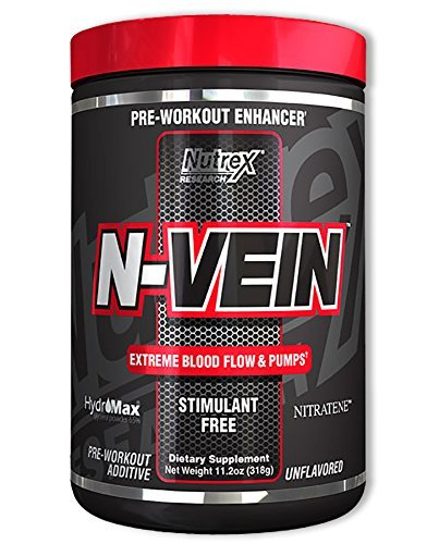 N-Vein Pre-Workout 30 Serving