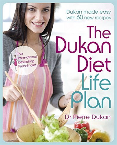 Dukan Diet Life Plan Pierre