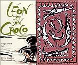 """Afficher """"Léon et son croco"""""""