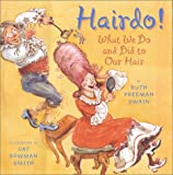 Hairdo!, Ruth Freeman Swain, 0823415228