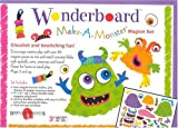 : Dowling Magnets Make-A-Monster