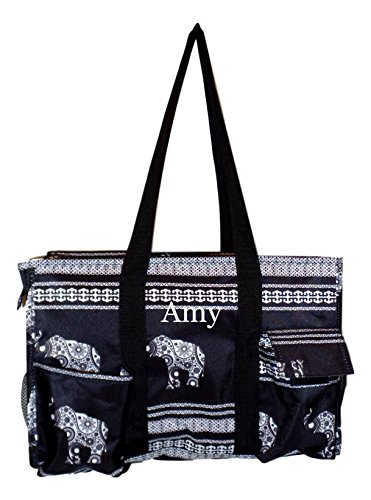 Diaper Bags Personalized Embroidery - 4