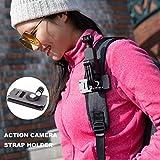 DDLmax PGYTECH Strap Holder Stabilizer Bracket for DJI OSMO Pocket Camera Action Mobile