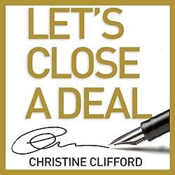 Let's Close a Deal