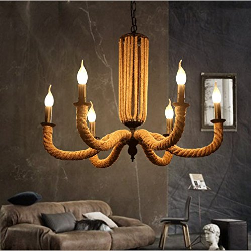 Octopus Pendant Light