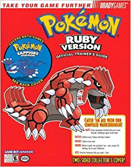 Strategy pdf yellow pokemon guide