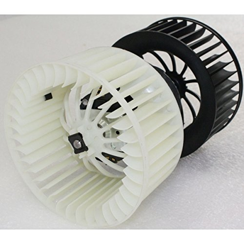 Diften 615-A0205-X01 - New Blower Motor 325 323 328 330 3 Series 320 E46 E90 BMW 325i 328i 323i 330i M3 (Blower 325 Bmw Motor)