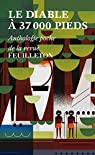 Le diable à 37 000 pieds : Anthologie poche de la revue Feuilleton par Bergman