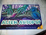 : Alien Autopsy Game