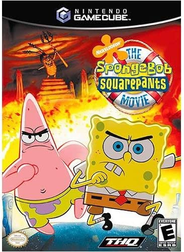 spongebob squarepants movie free download