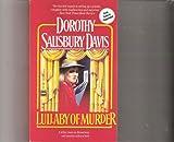 Lullaby of Murder, Dorothy Salisbury Davis, 0373260210