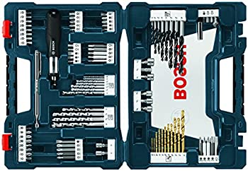 Bosch MS4091 91-Piece Drill and Drive Set