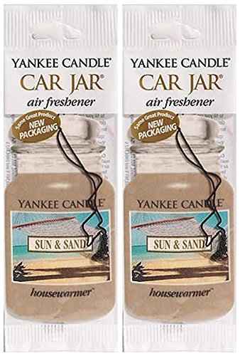 yankee-candle-car-jar-classic-cardboard-car-home-office-hanging-air-freshener-sun-sand-pack-of-2