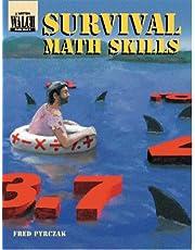 Survival Math Skills