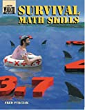Survival Math Skills, Fred Pyrczak, 0825138191