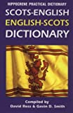 Scots-English, English-Scots Practical Dictionary, , 0781807794