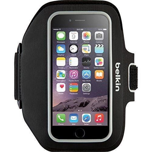 Belkin Sport Fit Armband Apple iPhone