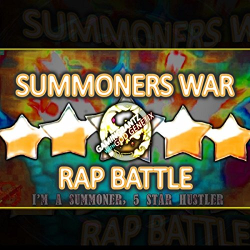 Summoners War Rap Battle (Instrumental Mix)
