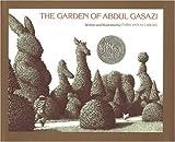 The Garden of Abdul Gasazi, Chris Van Allsburg, 039527804X