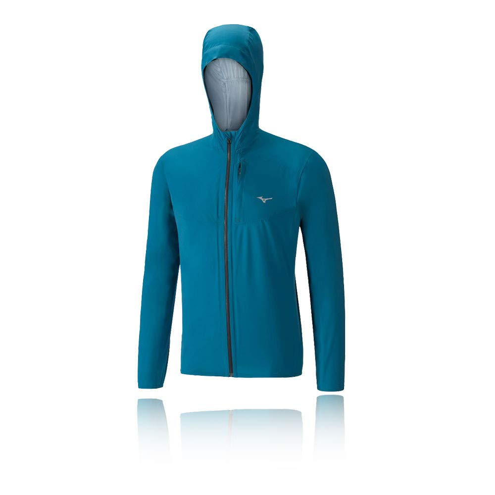Mizuno Endura 20K Trail Running Jacket - AW18