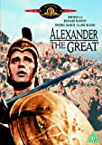 Alexander The Great [DVD] [1956]