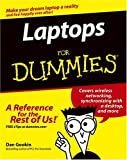 Laptops for Dummies®, Dan Gookin, 0764575554