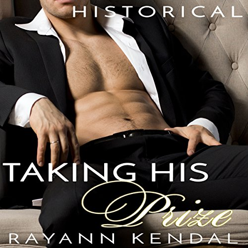 Taking His Prize: Victorian Historical Hot Cuckold